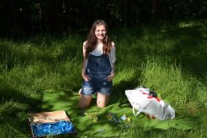 Mezinárodní den zahradních trpaslíků - Den dětí 2016