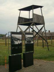 Auschwitz II - Birkenau (Březinka)