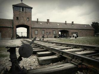 Brána smrti, Auschwitz II - Birkenau (Březinka)