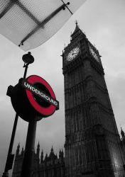 Nejznámější clock tower na světě