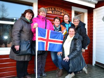 Teachers on the Move Iceland 2016