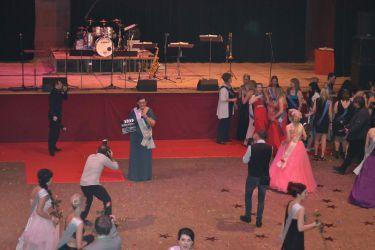 Ples školy 2015