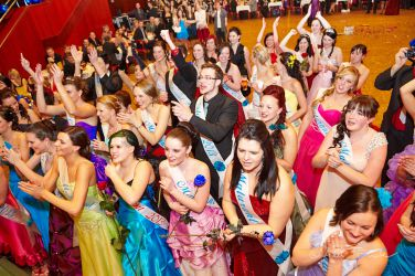 Ples školy 2013