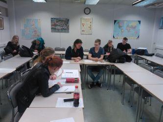 "Odborná stáž na Islandu: Program ""Spolupráce škol a stipendia"" v rámci nové etapy EHP a Norských fondů"