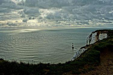 Beachy Head, Jižní Anglie
