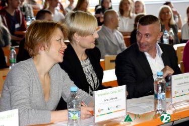 Soutěžili jsme na Innovation Camp 2017 v Praze
