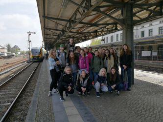 Poznávací exkurze do Žitavy (Zittau)