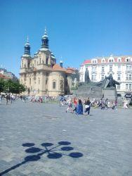 Staroměstké náměstí