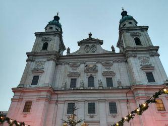 Zdrávka v Salzburgu 2017