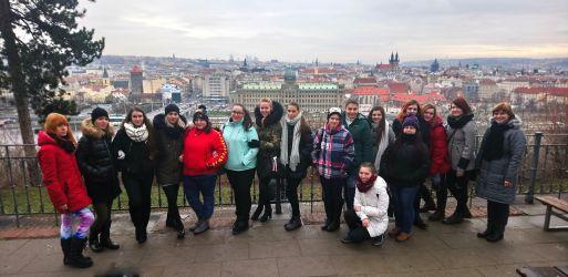 Exkurze do Prahy na výstavu Člověk v náhradách