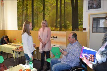 Psychologická olympiáda 2018 školní kolo na Liberecké Zdrávce
