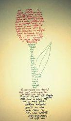 Nebojme se poezie: Kaligramy