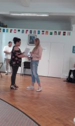 Erasmus+ 2018 Anglie