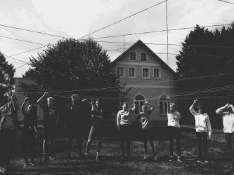 Harmonizační dny Liberecké zdrávky 2018