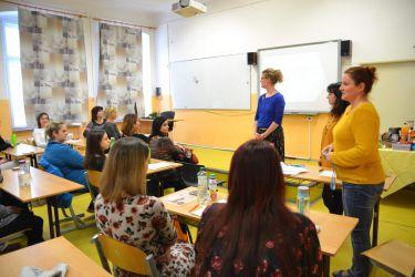 Obhajoby teoretických částí absolventských prací  - ročník 2019 úspěšně za námi