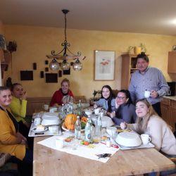 Naše studentky se zúčastnili mezinárodního projektu v Německu a vyzkoušely si praxi v zahraničí