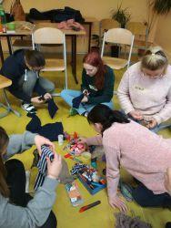 Studentky z Landshutu opět v Liberci